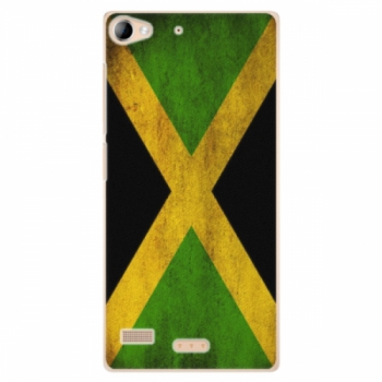 Plastové pouzdro iSaprio - Flag of Jamaica - Sony Xperia Z2