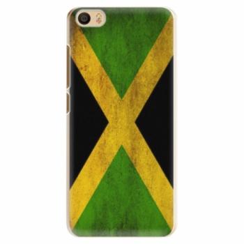 Plastové pouzdro iSaprio - Flag of Jamaica - Xiaomi Mi5