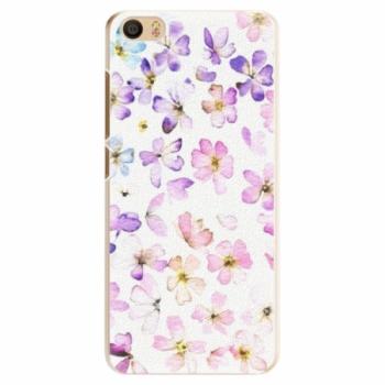 Plastové pouzdro iSaprio - Wildflowers - Xiaomi Mi5