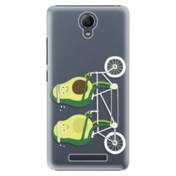 Plastové pouzdro iSaprio - Avocado - Xiaomi Redmi Note 2