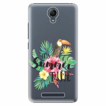 Plastové pouzdro iSaprio - Summer Time - Xiaomi Redmi Note 2