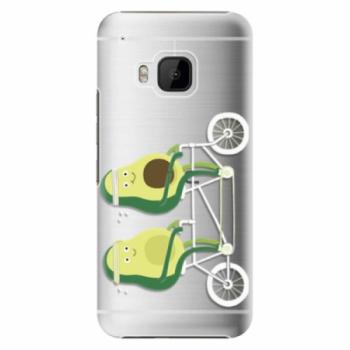 Plastové pouzdro iSaprio - Avocado - HTC One M9