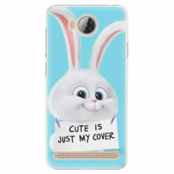 Plastové pouzdro iSaprio - My Cover - Huawei Y3 II