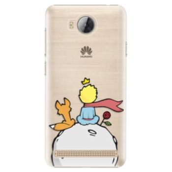 Plastové pouzdro iSaprio - Prince - Huawei Y3 II