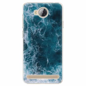 Plastové pouzdro iSaprio - Ocean - Huawei Y3 II