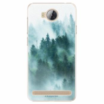 Plastové pouzdro iSaprio - Forrest 08 - Huawei Y3 II