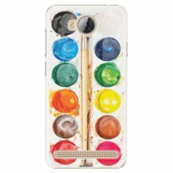 Plastové pouzdro iSaprio - Watercolors - Huawei Y3 II