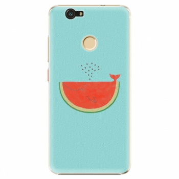 Plastové pouzdro iSaprio - Melon - Huawei Nova