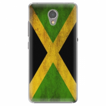 Plastové pouzdro iSaprio - Flag of Jamaica - Lenovo P2