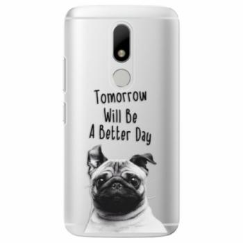 Plastové pouzdro iSaprio - Better Day 01 - Lenovo Moto M