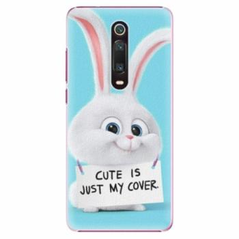 Plastové pouzdro iSaprio - My Cover - Xiaomi Mi 9T