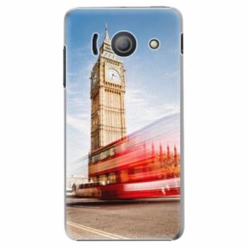 Plastové pouzdro iSaprio - London 01 - Huawei Ascend Y300
