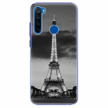 Plastové pouzdro iSaprio - Midnight in Paris - Xiaomi Redmi Note 8T