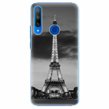 Plastové pouzdro iSaprio - Midnight in Paris - Huawei Honor 9X