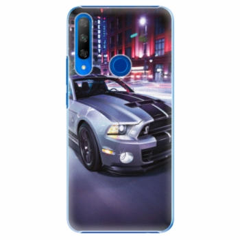 Plastové pouzdro iSaprio - Mustang - Huawei Honor 9X