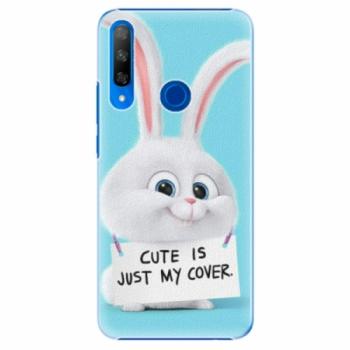 Plastové pouzdro iSaprio - My Cover - Huawei Honor 9X