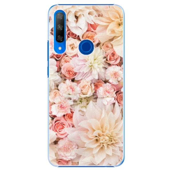 Plastové pouzdro iSaprio - Flower Pattern 06 - Huawei Honor 9X