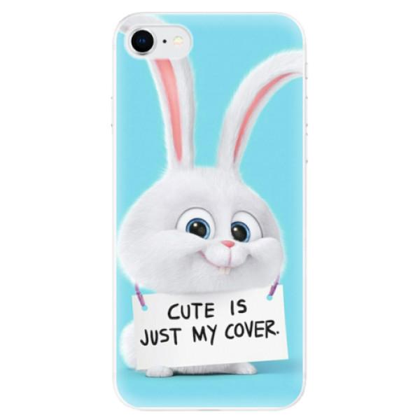 Odolné silikonové pouzdro iSaprio - My Cover - iPhone SE 2020