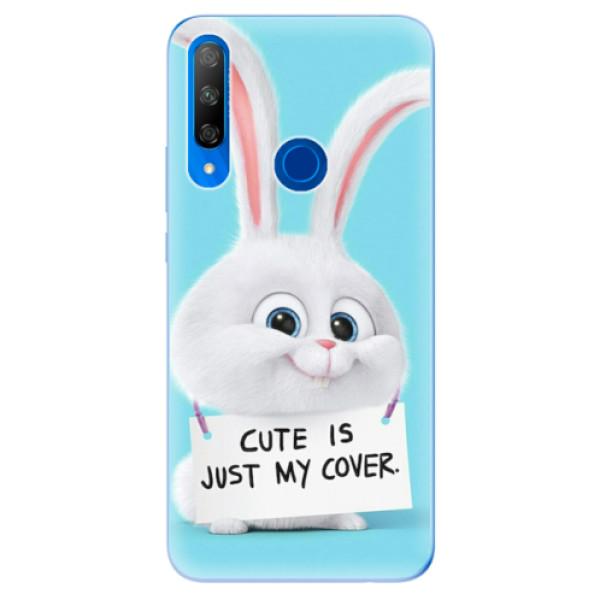 Odolné silikonové pouzdro iSaprio - My Cover - Huawei Honor 9X