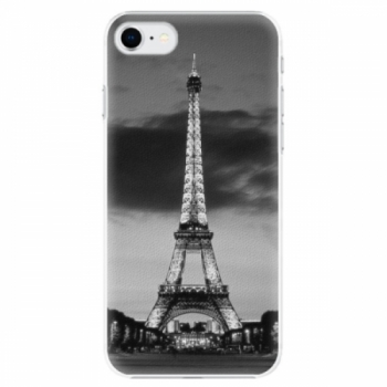 Plastové pouzdro iSaprio - Midnight in Paris - iPhone SE 2020