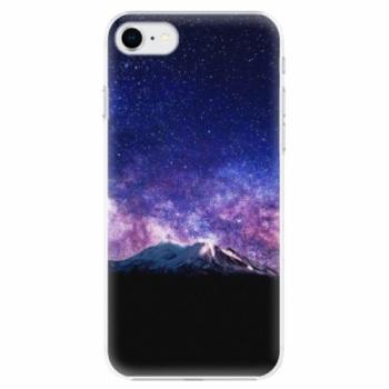 Plastové pouzdro iSaprio - Milky Way - iPhone SE 2020