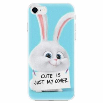 Plastové pouzdro iSaprio - My Cover - iPhone SE 2020