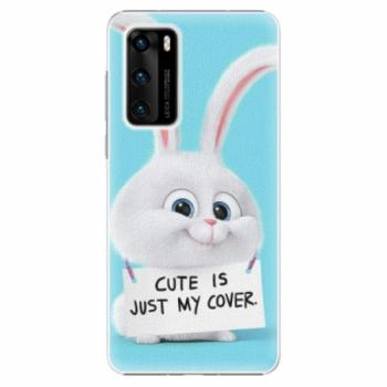Plastové pouzdro iSaprio - My Cover - Huawei P40