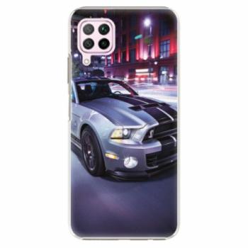Plastové pouzdro iSaprio - Mustang - Huawei P40 Lite