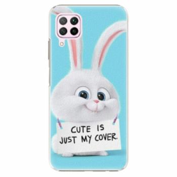 Plastové pouzdro iSaprio - My Cover - Huawei P40 Lite