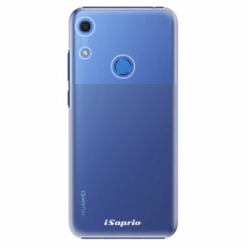 Plastové pouzdro iSaprio - 4Pure - mléčný bez potisku - Huawei Y6s