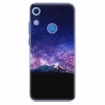Plastové pouzdro iSaprio - Milky Way - Huawei Y6s