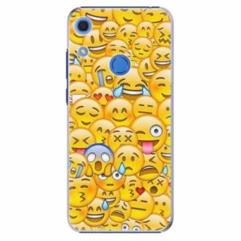 Plastové pouzdro iSaprio - Emoji - Huawei Y6s