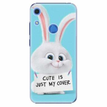 Plastové pouzdro iSaprio - My Cover - Huawei Y6s