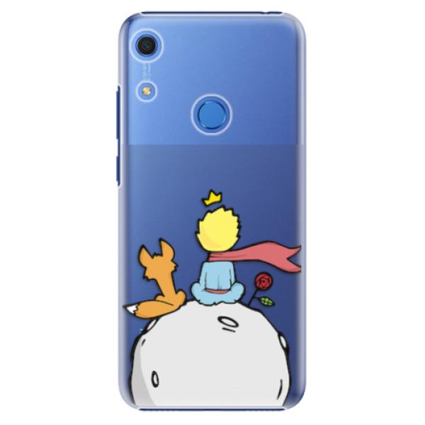 Plastové pouzdro iSaprio - Prince - Huawei Y6s