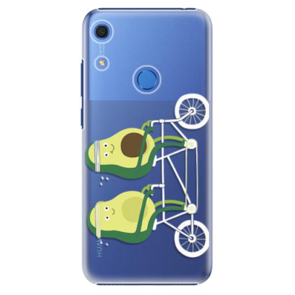 Plastové pouzdro iSaprio - Avocado - Huawei Y6s
