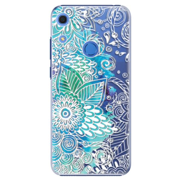 Plastové pouzdro iSaprio - Lace 03 - Huawei Y6s