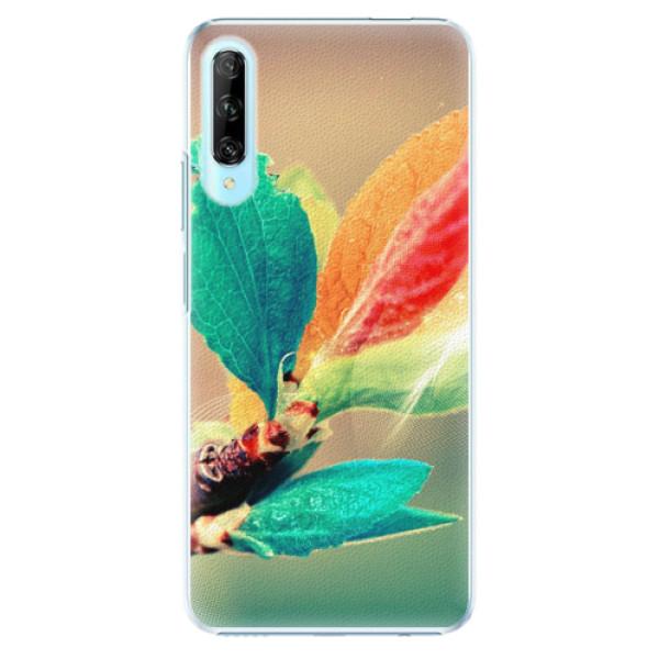 Plastové pouzdro iSaprio - Autumn 02 - Huawei P Smart Pro