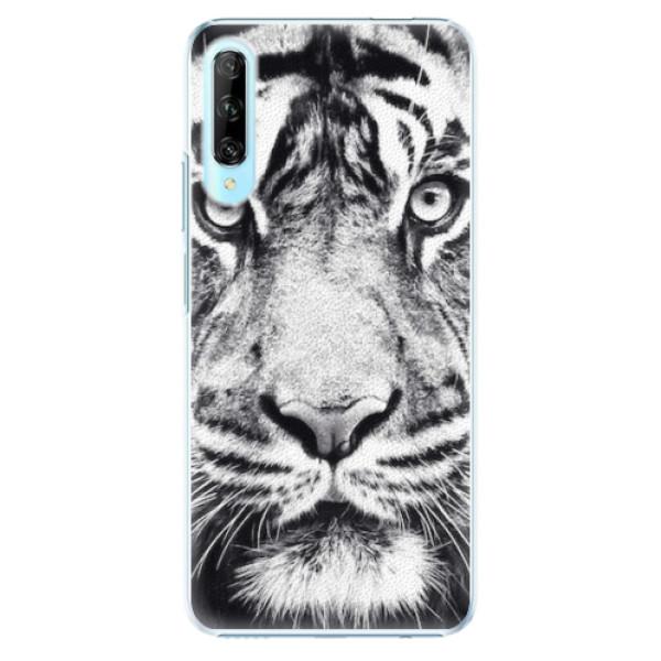 Plastové pouzdro iSaprio - Tiger Face - Huawei P Smart Pro