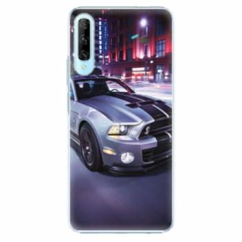 Plastové pouzdro iSaprio - Mustang - Huawei P Smart Pro