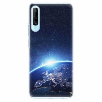 Plastové pouzdro iSaprio - Earth at Night - Huawei P Smart Pro