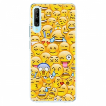 Plastové pouzdro iSaprio - Emoji - Huawei P Smart Pro