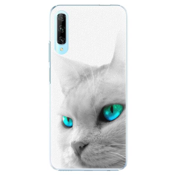 Plastové pouzdro iSaprio - Cats Eyes - Huawei P Smart Pro
