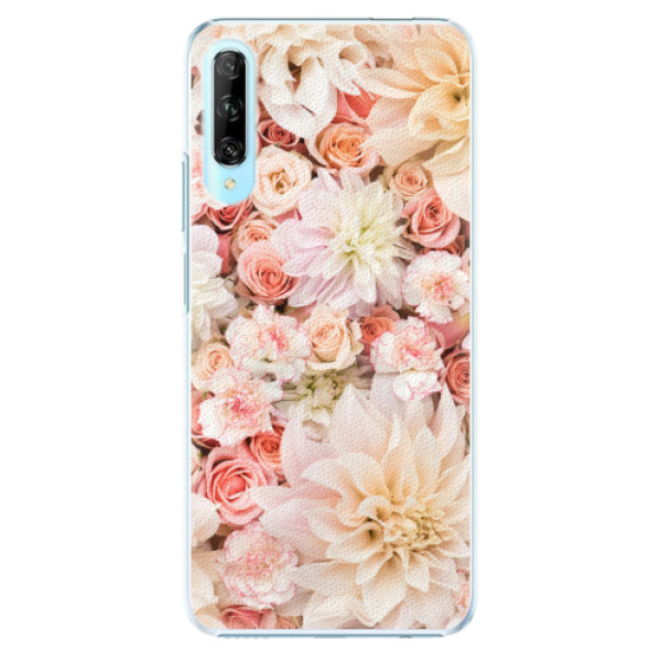 Plastové pouzdro iSaprio - Flower Pattern 06 - Huawei P Smart Pro