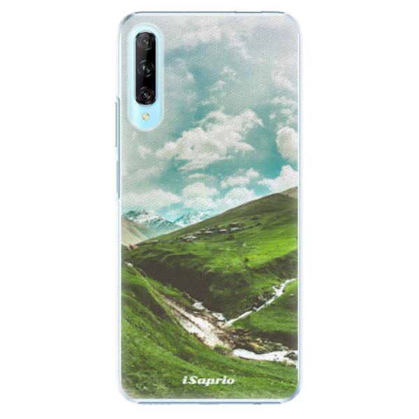 Plastové pouzdro iSaprio - Green Valley - Huawei P Smart Pro