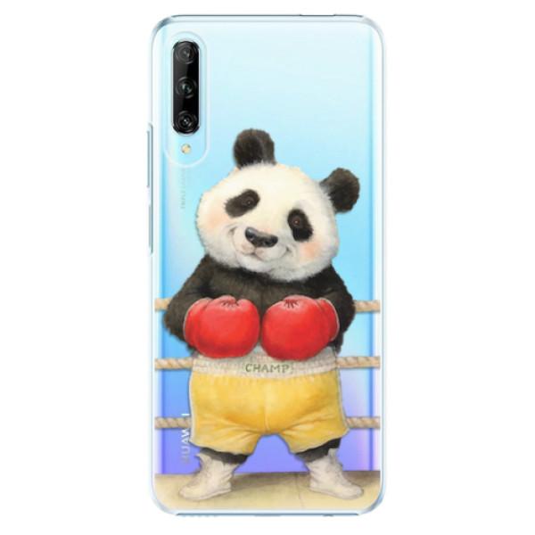 Plastové pouzdro iSaprio - Champ - Huawei P Smart Pro