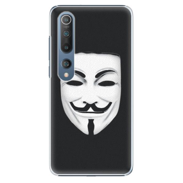 Plastové pouzdro iSaprio - Vendeta - Xiaomi Mi 10 / Mi 10 Pro