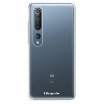 Plastové pouzdro iSaprio - 4Pure - mléčný bez potisku - Xiaomi Mi 10 / Mi 10 Pro