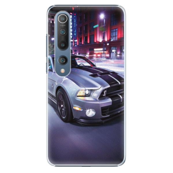 Plastové pouzdro iSaprio - Mustang - Xiaomi Mi 10 / Mi 10 Pro