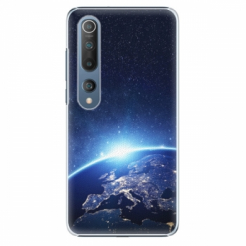 Plastové pouzdro iSaprio - Earth at Night - Xiaomi Mi 10 / Mi 10 Pro