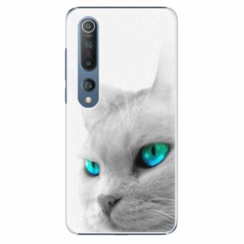 Plastové pouzdro iSaprio - Cats Eyes - Xiaomi Mi 10 / Mi 10 Pro